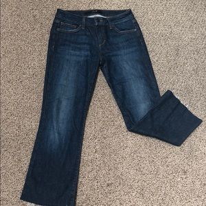 Ankle length Joes Jeans